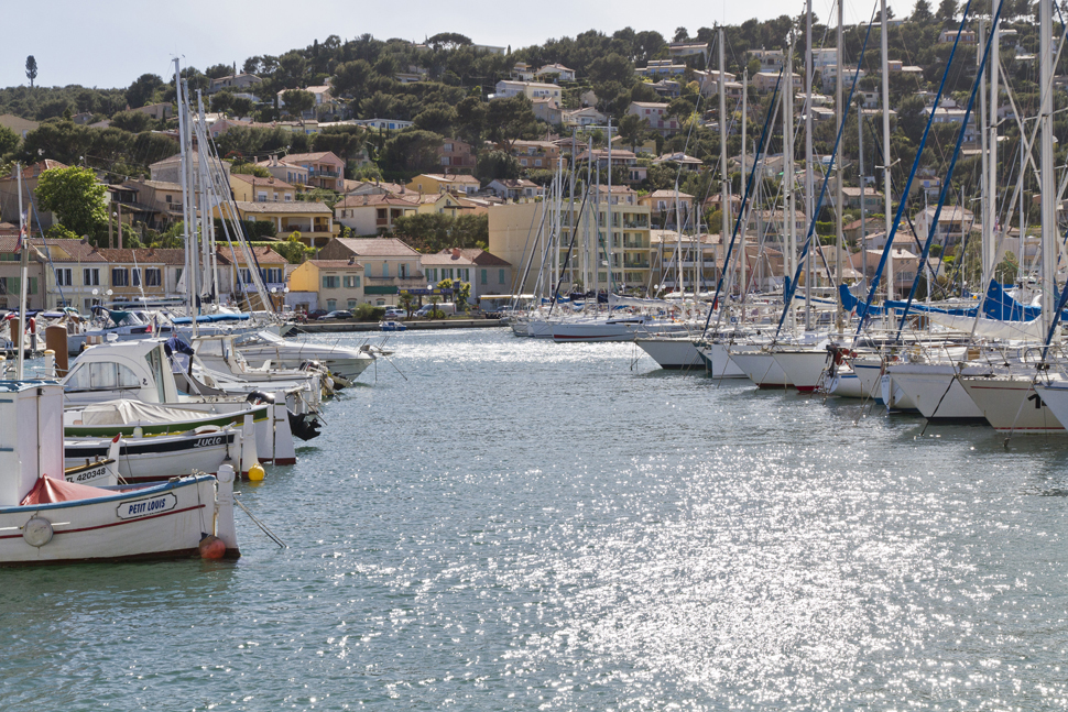 Port de saint mandrier m tropole toulon provence m diterran e - Office de tourisme saint mandrier ...