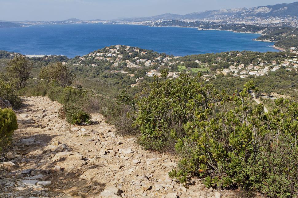 Toulon Métropole Balade Méditerranée Provence Bucolique qFwx56CE