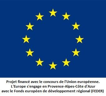Europe FEDER