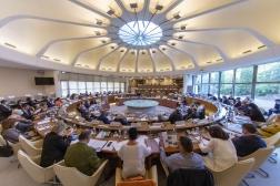 Rapport d'activités 2019 - Conseil métropolitain du 30 septembre