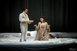Don Giovanni de Mozart ©Philipducap