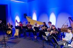 Conservatoire Toulon Provence Méditerranée - Musiques anciennes