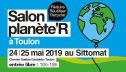 Salon Planete'R 2019