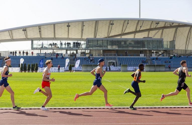 Meeting d'athlétisme international de Toulon