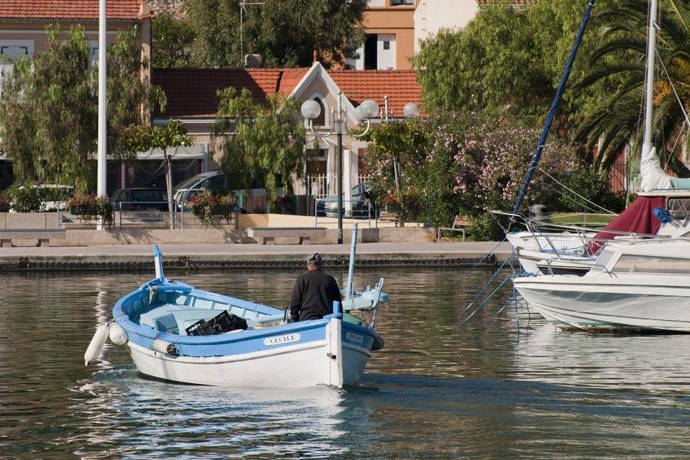 Audio guide saint mandrier sur mer m tropole toulon provence m diterran e - Office de tourisme saint mandrier ...