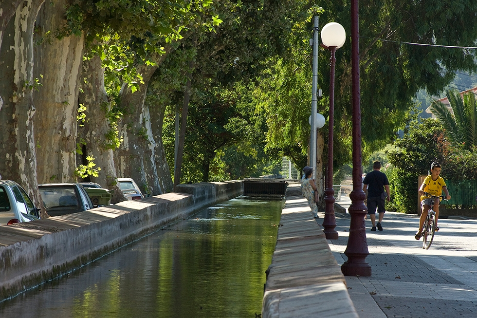 Les parcs et jardins de l\'agglomération | Métropole Toulon Provence ...