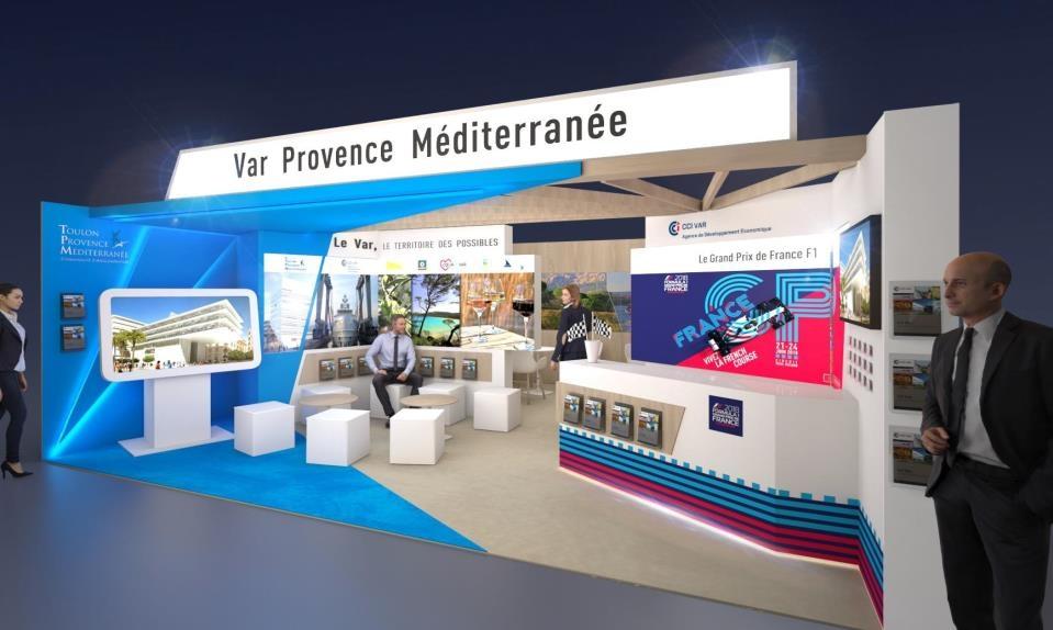 TPM Le Territoire De Vos Investissements Davenir Métropole - Chambre de commerce salon de provence