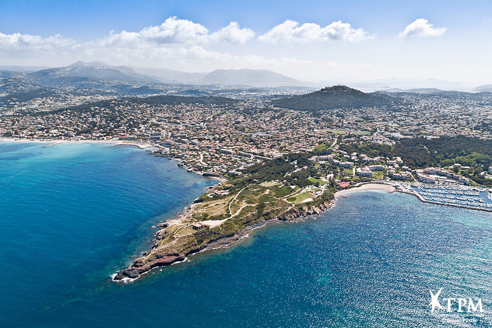 L agglo destination touristique m tropole toulon provence m diterran e - Office de tourisme six fours les plages ...