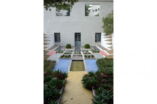Villa Noailles 2013- © Olivier Amsellem