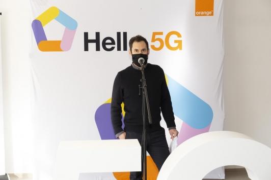 Laurent Londeix - startup 9b+