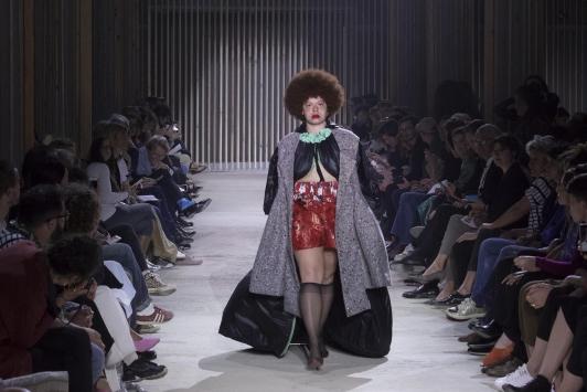 Festival de Mode 2018 - Ester Manas - Collection Femme - France