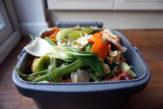Gaspillage alimentaire ©adobestock