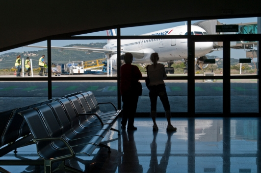 Aéroport Toulon Hyères