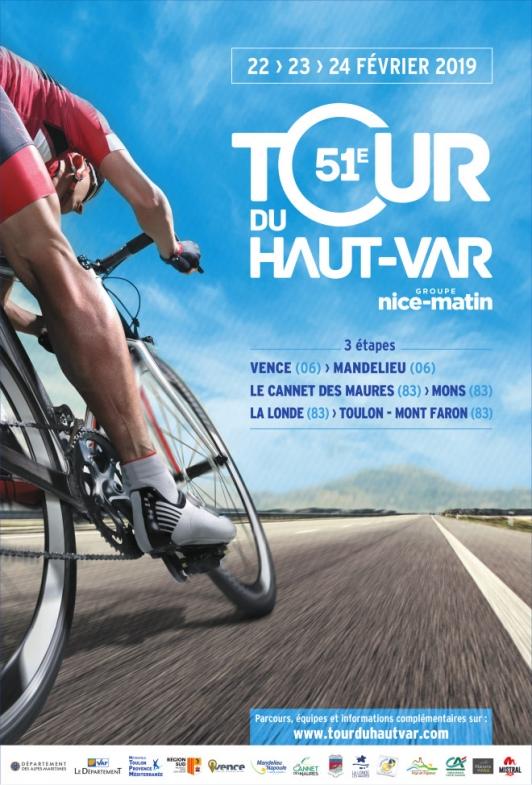 Tour du Haut-Var 2019