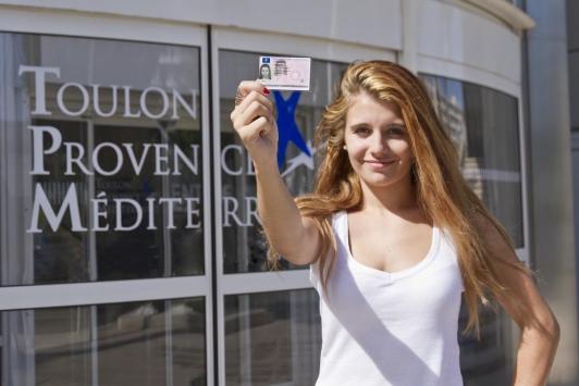 Aide au permis de conduire