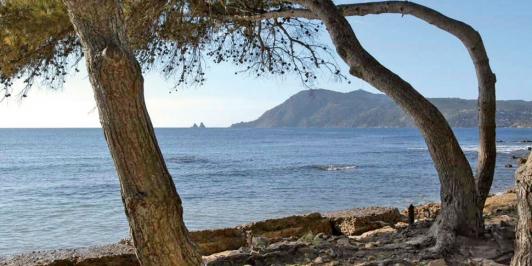 Balade autour de la presqu'île