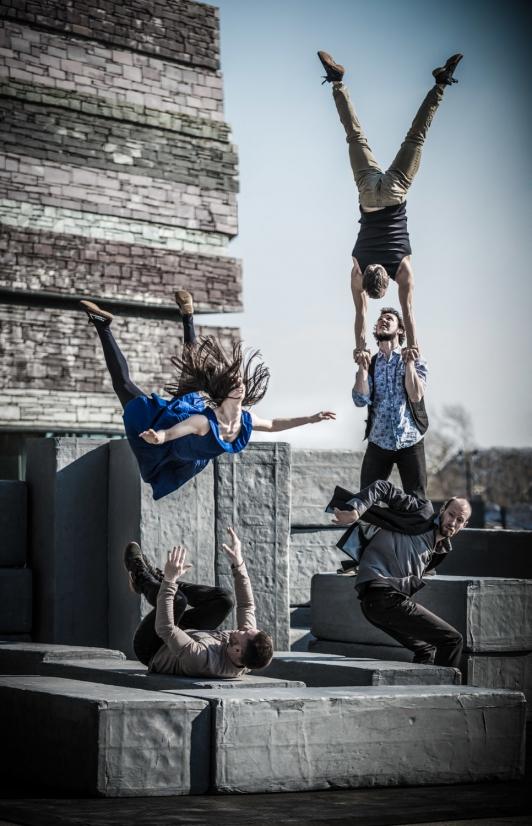 Cirque Méditerranée © Dan Tucker