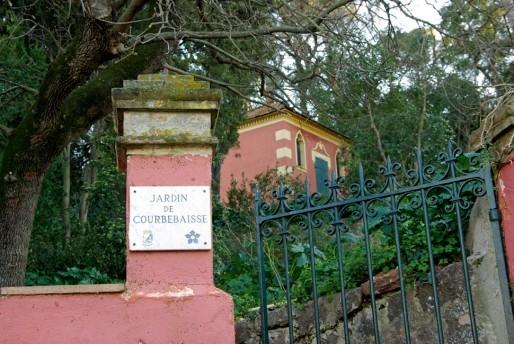 Bois de Courbebaisse, le Pradet