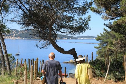Tourisme et Silver Economie © Ville de Toulon