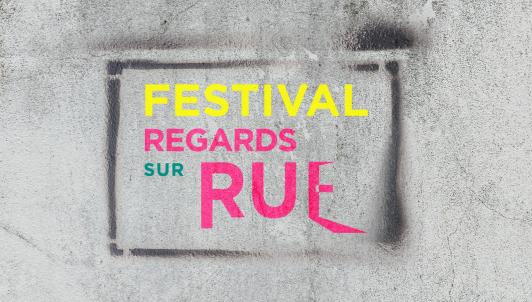 ©Festival Regards sur rue à la Crau