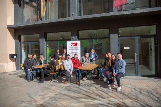 Citylab des smart solutions pour TPM