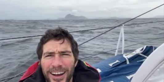 Clément Giraud - Compagnie du Lit JILITI - Cap Hornien!