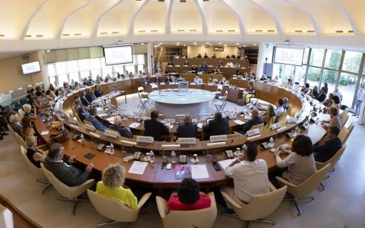 Conseil métropolitain du 15 juillet 2020