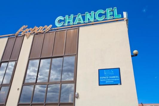 Espace Chancel