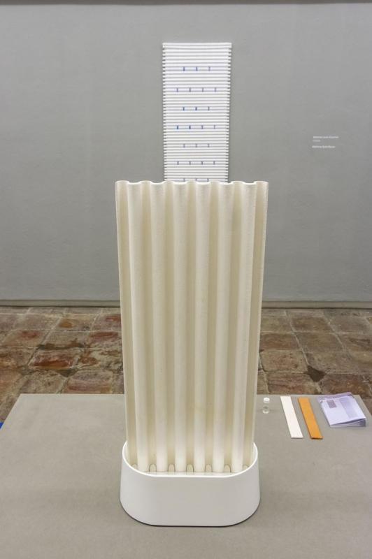 Maxime Louis- Courcier - Mention spéciale du jury - Design parade Hyères
