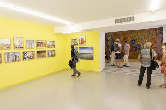 Toulon c'est canon! à la Galerie du Canon TPM