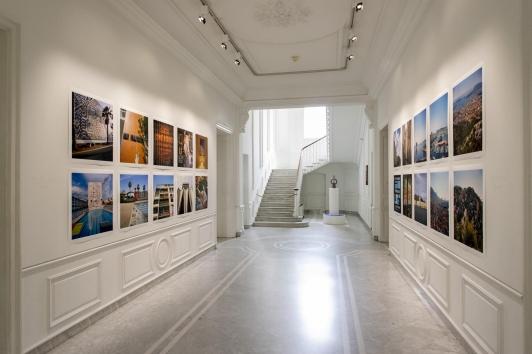 Les photos de François Halard à l'Hôtel des Arts TPM