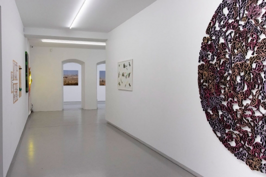 Exposition Kaleidoscopie