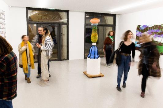 Galerie du Canon - Kaleidoscopie