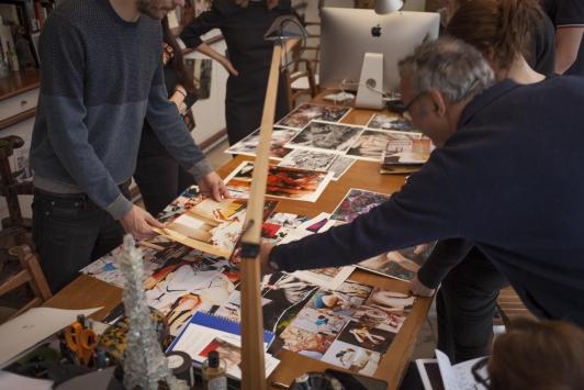 Sélections concours photographie, 33e Festival International de Mode, Photographie et d'Accessoire de mode à Hyères