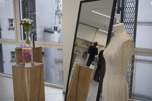 Sélections concours accessoire de mode, 33e Festival International de Mode, Photographie et d'Accessoire de mode à Hyères