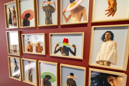 36e Festival international de Mode, Photographie et Accessoires de Mode