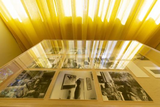 Exposition Jean-Marie Banier - Marie-Laure de Noailles