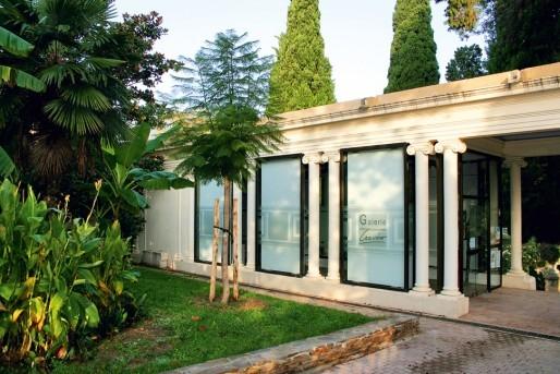 Galerie Cravéro, le Pradet