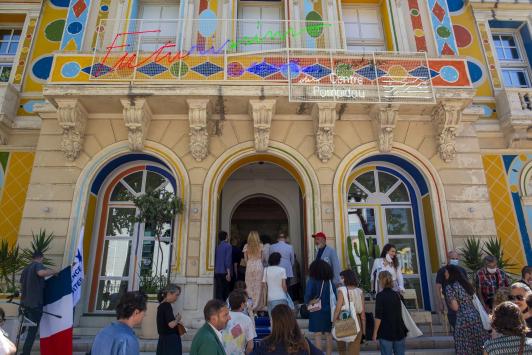 Hotel des Arts Futurissimo