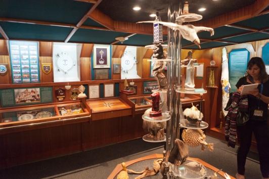 Musée du Krusenstern