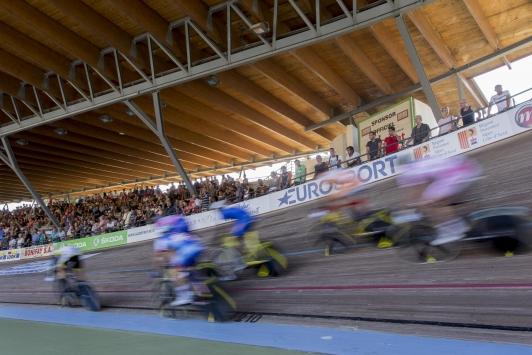 Championnat de Cyclisme - Vélodrome TPM
