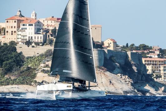 GC 32 en 2017 en Corse c/Jesus Renedo