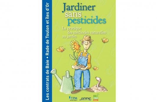 Guide : jardiner sans pesticides