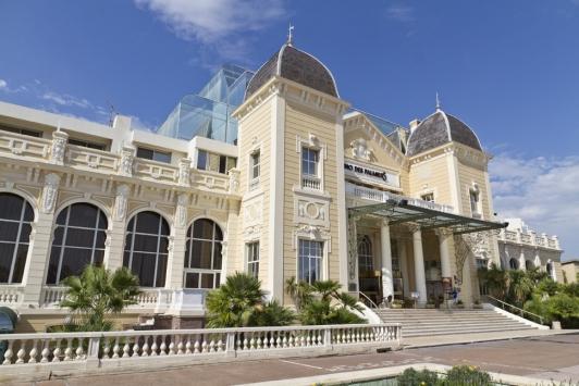 Hyères - Casino