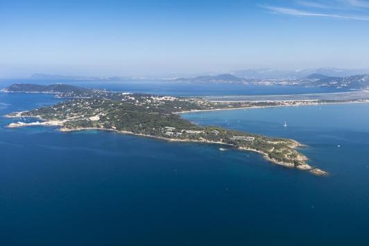 Hyères - presqu'île de Giens