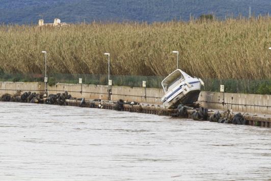 Inondations Hyères