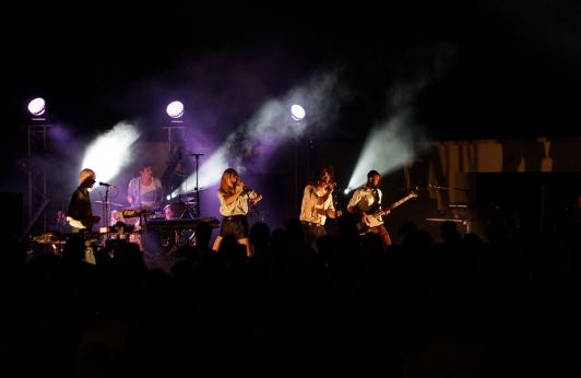 MIDI Festival (c)Jean-Luc Charles