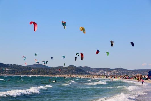 Engie kite tour 2020