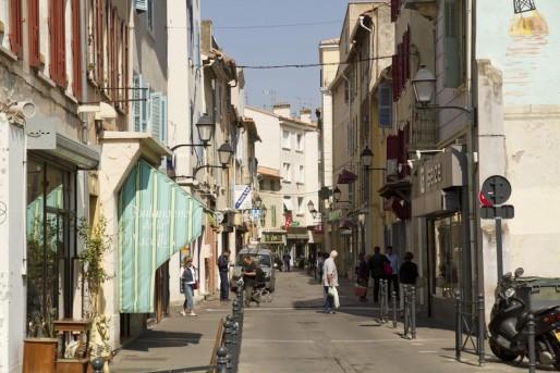 La Seyne-sur-Mer - Centre-ville