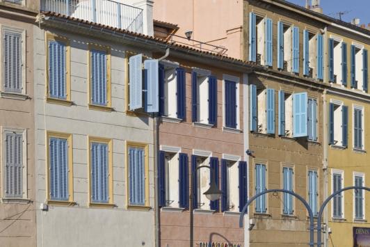 Habitat - Réhabilitation de La Seyne-sur-Mer